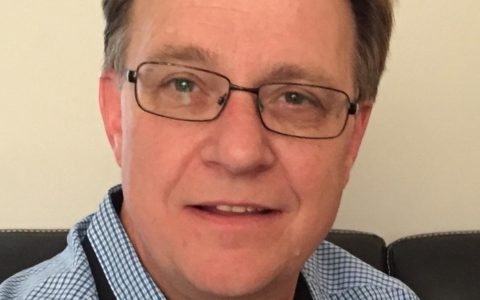 Dr Johan Brink