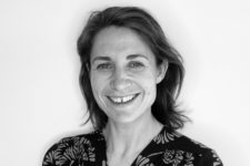Dr Allison Lyons